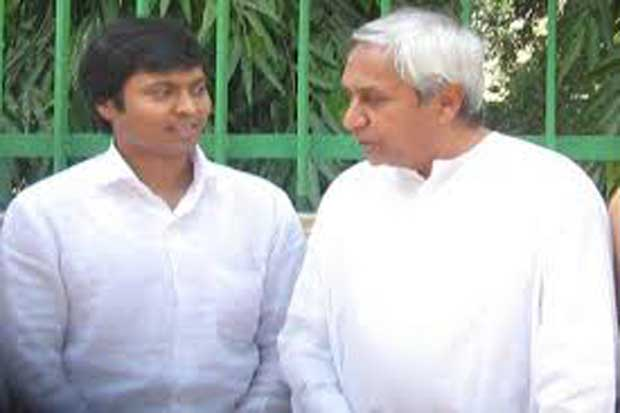 DilipTirkey With Naveen