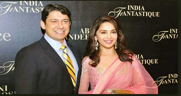 Madhuri-@Husband