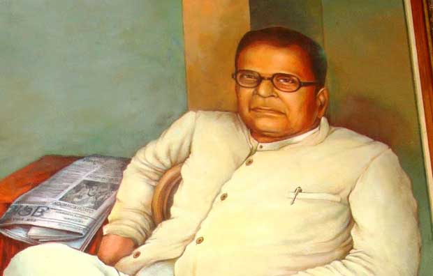 Harekrushna Mahatab