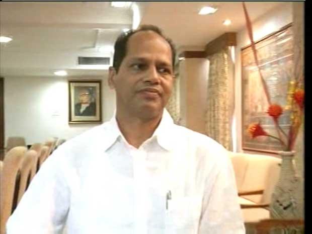 Pradeep Panigrahi BJD MLA