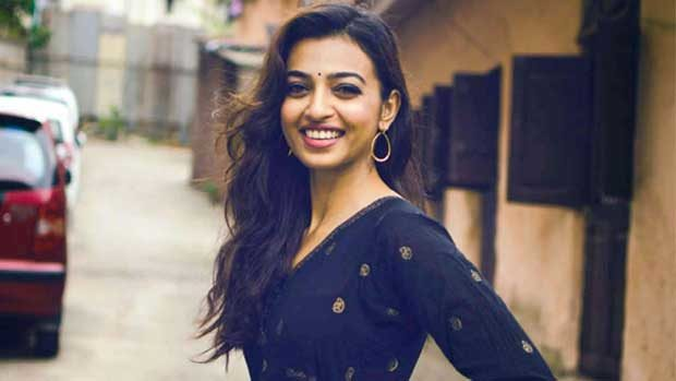 Radhika-Apate