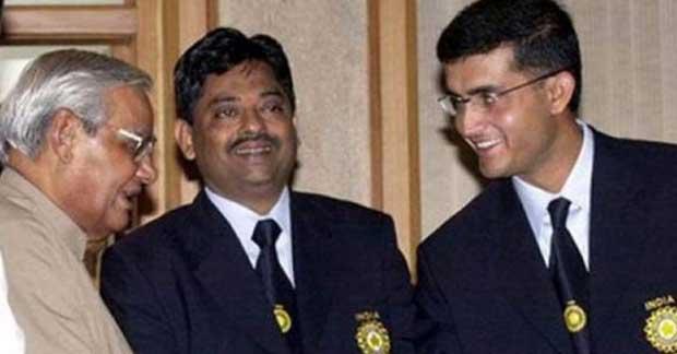 Vajpayee-Ganguly & Settty