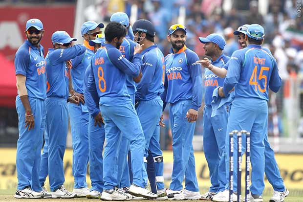 India-Cricket-Team