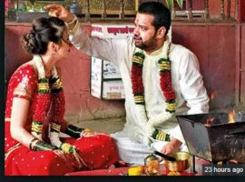 Rahul 3rd Marriage