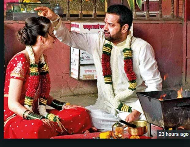 Rahul 3rd Marriage
