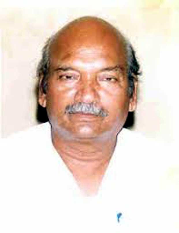 BHAGABAT BEHERA