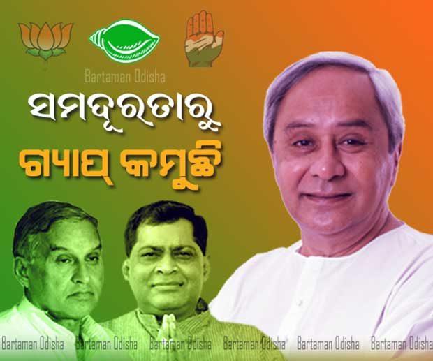 Congress-BJP-@-Naveen-Distance