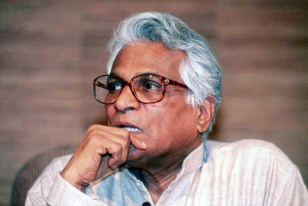 George-Fernandes