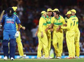 India-Defeat