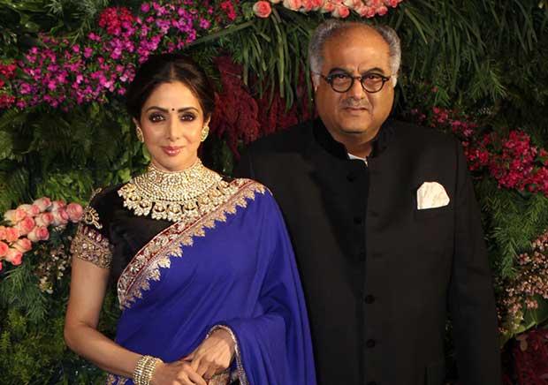 Sridevi-Boney-Kapoor