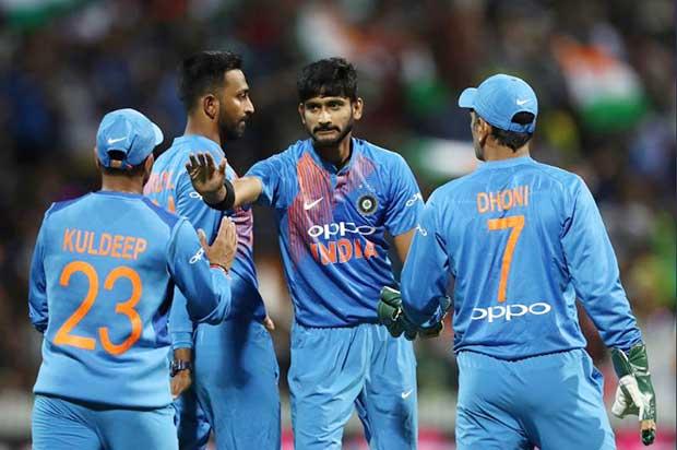 India-Bowling