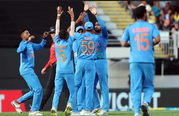 India-Won