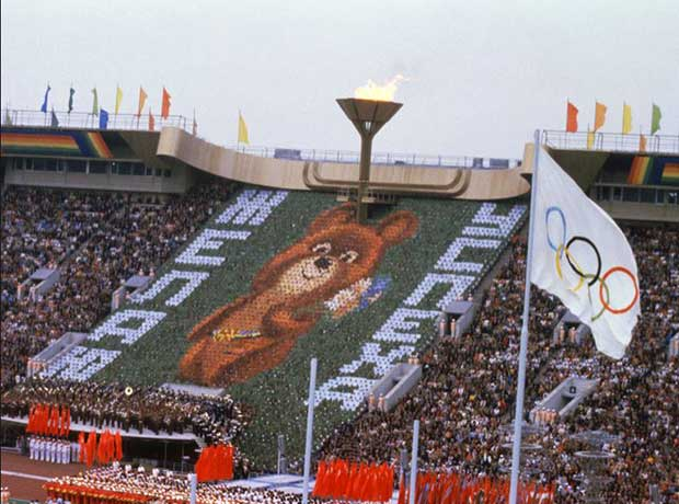 Mucow-Olympics