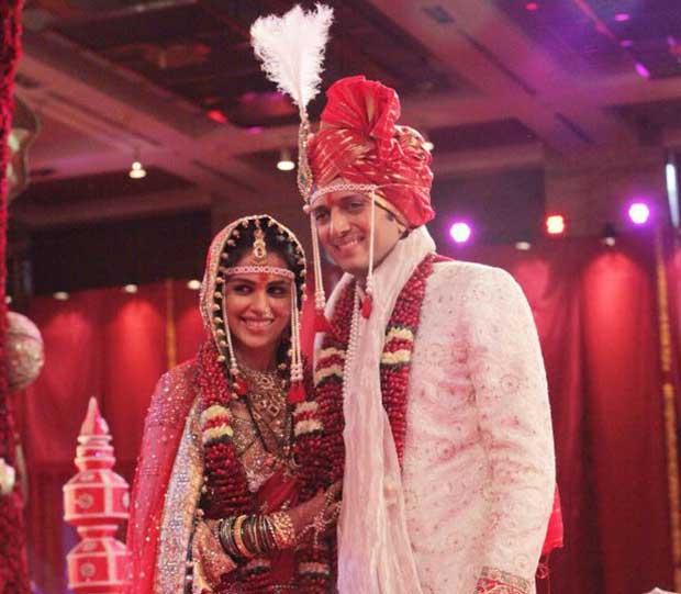 Ritesh-Marriage-Pic