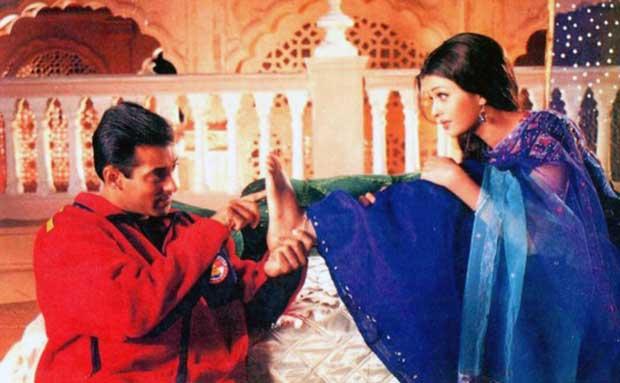 Salman Khan Aishwarya Rai