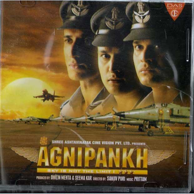 agnipankh