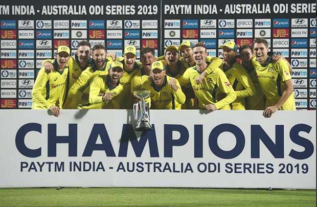 Australia-Won
